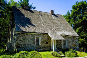 Jean Hasbrouck House