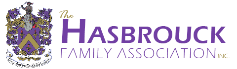 www.hasbrouckfamily.org - Hasbrouck Family Association