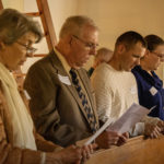 HFA Worship Service